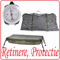 Retinere, Cantarire, Protectie Crap