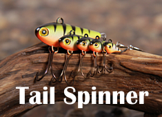Tail Spinner