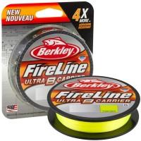 Berkley Fir Textil Fireline Ultra 8 Carrier 150mt
