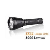 Lanternă Tactică Fenix TK32 - 1000 lumeni