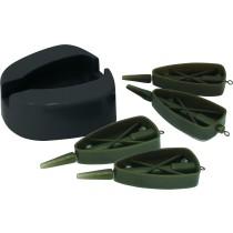 Trabucco - AERO - Micro pellet Method Feeder /SEt