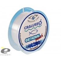Fir Cralusso General Prestige 150 mt 0.12mm/2.24kgs