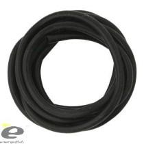Carp Expert Tub Siliconic Negru 2.0 mm