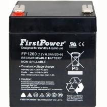 Acumulator - 12V 6Ah FP1260 AGM VRLA