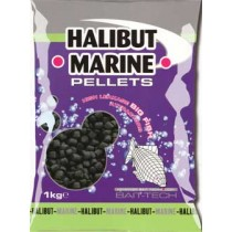Bait-Tech Pelete 6 mm/900 gr. Marine Halibut