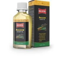 BALLISTOL FLACON ULEI LEMN MARO DESCHIS BALSIN 50ML
