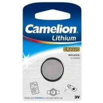 Baterie CR2032 Lithium