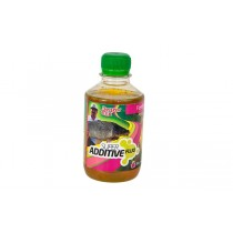 Benzar Mix Super Aditiv Fluo 250 ml