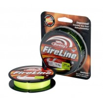 Berkley Fir Textil Fireline Flame Green 110mt