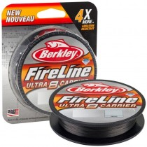 Berkley Fir Textil Fireline Ultra 8 Gri 150mt (0,10 ~ 0,32)