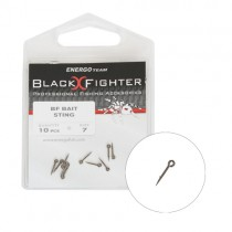Black Fighter Ac Momeala (Bait Sting) 15mm