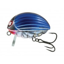 Salmo Vobler Bass Bug BLB (Blue Bird Bug)
