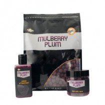 Dynamite Baits Boilies Mulberry & Plum Hi-Attrack 20mm/ 1kg