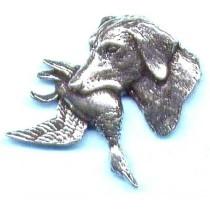 Browning Insigna Cap Caine Cu Rata