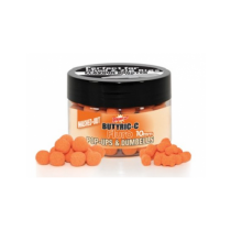 Dinamite Baits Boilies & Dumbells Butyric C Fluo Washed Outs