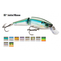 Vobler Rapala BX® Jointed Minnow - Balsa Extreme Jointed Minnow
