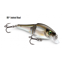 Vobler Rapala BX® Jointed Shad - Balsa Extreme Jointed Shad