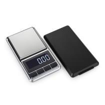 Cantar Electronic Digital cu husa 0,01g - 500 gr