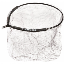 Trabucco Cap Minciog Black Mono Silver 45X40X40