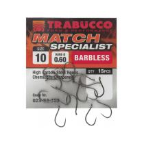Carlige Trabucco Match Specialist