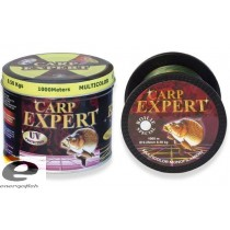 Fir Carp Expert Multicolor 1000mt