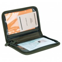 Penar pentru Acte Fox Camolite License Wallet, Dimensiuni: 20x14x3cm
