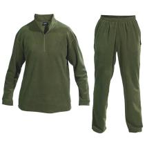GRAFF POLARON X Compleu Microflece (Bluza+Pantalon) MAR.L