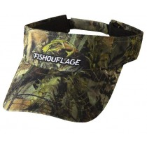 Fishouflage Sapca Camuflaj