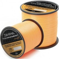 Daiwa - Fir Tournament Fluo Orange 0.31 mm/ 5.44kg/ 1320 mt