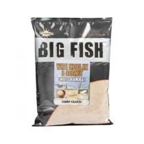 Dynamite Baits Nada 1,8kg. Big Fish White Chocolate & Coconut Groundbait