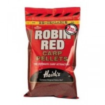Dynamite Baits Robin Red Pellet 2mm/900gr
