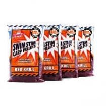 Dynamite Baits Pelete Swim Sim Red Krill 3mm/900gr.