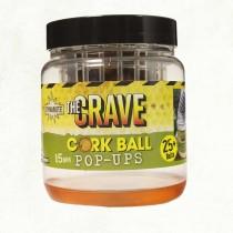 Dynamite Baits Pop-Up Foodbait Corkball Complex-T 15mm.
