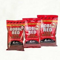 Dynamite Baits Robin Red Pellet Carp 4mm/900gr.