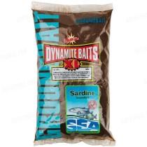 Dynamite Baits Sardine Groundbait 1 kg.