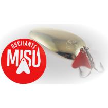 Lingura Oscilanta Misu - Eira Mica 6gr