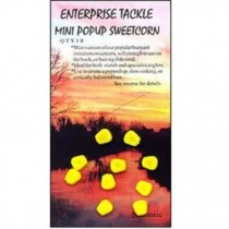Enterprise Tackle Pop-Up Sweetcorn Mini