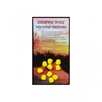 Enterprise Tackle - Midi Pop-Up Sweetcorn Yellow Unflavoured