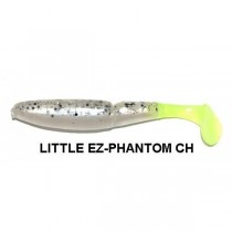 "Gambler Shad Seria The Little EZ 3.75"" / 9 buc - 9.5cm"