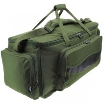 NGT JUMBO INSULATED GREEN CARRYALL 709-L