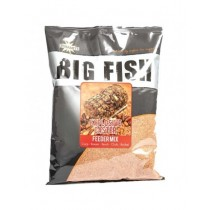 Dynamite Baits Nada 1,8kg. Big Fish Explozive Caster Feeder Formula
