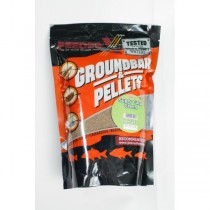 FEEDER X NADA  SUPER CARP GREEN - 800GR