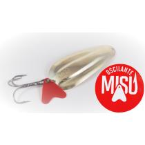 Oscilanta Misu - Felie Killer (Argintata) 12gr / 7,2cm