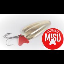 Lingura Oscilanta Misu Felie Killer (9;12 si 14g)