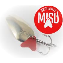 Lingura Oscilanta Misu - Felie pepene 12gr