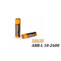 Acumulator Fenix 18650 - 2600mAh - ARB-L 18-2600