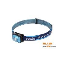 Fenix HL12R - Lanternă Reîncărcabilă - 400 Lumeni