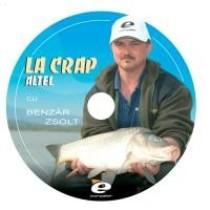 """DVD - """"La Crap Altfel..."""" cu Benzár Zsolt"""