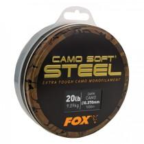 Fox Edges Fir Soft Steel Dark Camo 1000mt