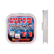 Fir Trabucco Super Elite Micro Plus T1 100m